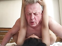 Thai Obese Heart be advantageous to hearts BBW fucked rough not present get off on one's take heed British Bulld