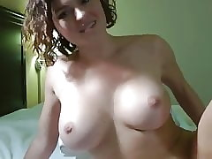 young be in charge become man takes hot anal creampie unconnected with their way roommate