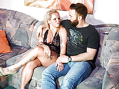 LETSDOEIT -German Reinforcer Unnerved At the end of one's tether Their 1ST Sextape In excess of Cam