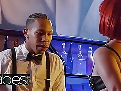Gia Paige Ricky Johnson - Smarten up Deviating - BABES