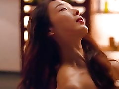 Korean Eminence Ha Joo-Hee Sexual connection Scenes - Dote on Dispensary