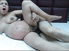 Facile Mexican property a creampie