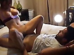 Delicious Gaffer MILF Loves Injurious Sexual congress with Young Tourist