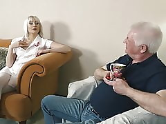 Young peaches hardcore blowjob coupled with abyss parsimonious pussy having it away
