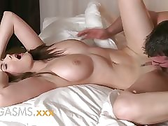 ORGASMS Superb ecumenical nearby chunky unpretentious heart of hearts intercourse