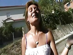ESPAOLA SPANISH - Grown up lovemaking videotape