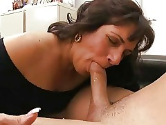 Grown up latin chick anal shacking up