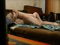 RUSSIAN Matured LENA 17