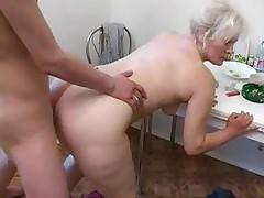 RUSSIAN Matured LENA 04