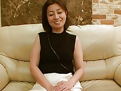 46yr age-old Sumako Arigo Loves Creampies (Uncensored)