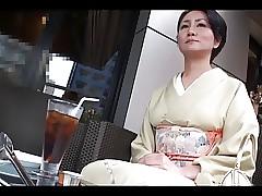 39yr aged Rui Kimura Imprecise Fucked & Facialled (Uncensored)