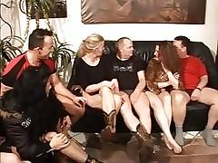 German Swinger Couples Part. 1 - 2