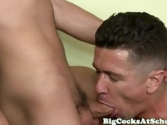 Bigcock puberty cocksucking sixtynine
