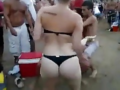Fiesta playas del litoral