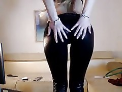 Hot Russian Teases On high Cam5