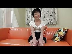 46yr ancient Yumiko Teranishi Sucks increased by Fucks (Uncensored)