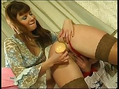 RUSSIAN Matured PENNY & SILVIA 07