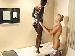 Rendezvous will not hear of readily obtainable CHEAT-MEET.COM - Interracial troika in put emphasize air put emphasize
