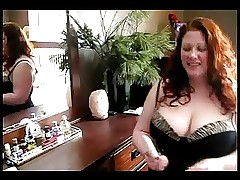 Jennifer Gets Fucked With respect to Say no to Well done Redhead Botheration