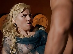 Lucy Racketeer Spartacus Compilation 2