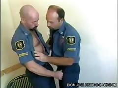 Hot Bobby Bodybuilders